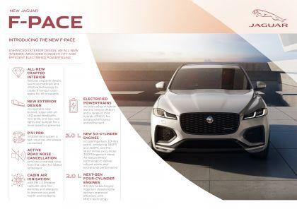 2021 Jaguar F-Pace 92