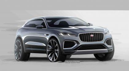 2021 Jaguar F-Pace 98