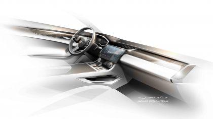 2021 Jaguar F-Pace 100