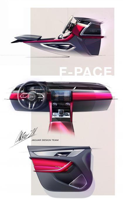 2021 Jaguar F-Pace 106