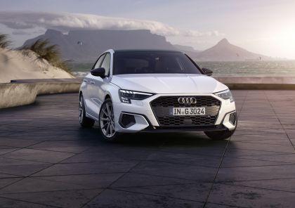 2021 Audi A3 Sportback 30 g-tron 3