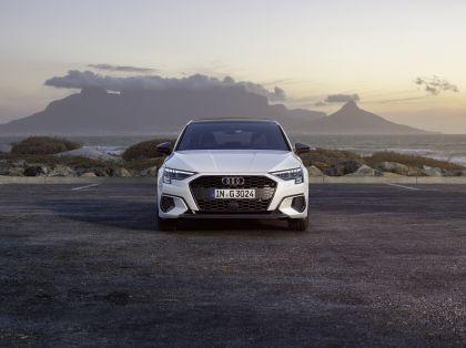 2021 Audi A3 Sportback 30 g-tron 4