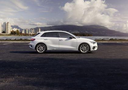2021 Audi A3 Sportback 30 g-tron 5