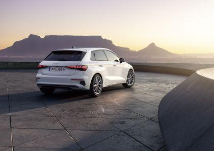 2021 Audi A3 Sportback 30 g-tron 9