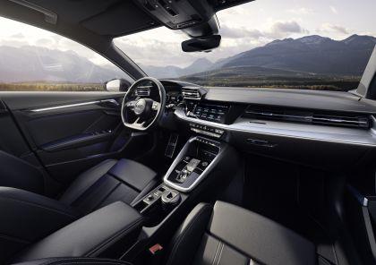 2021 Audi A3 Sportback 30 g-tron 14