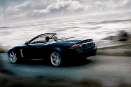2008 Jaguar XKR Portfolio convertible 3