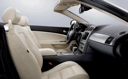 2008 Jaguar XKR Portfolio convertible 5