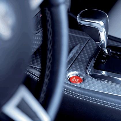 2008 Jaguar XKR Portfolio convertible 7