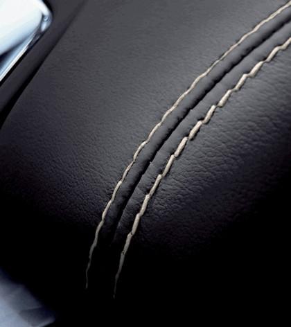2008 Jaguar XKR Portfolio convertible 8