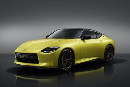 2020 Nissan Z Proto 1