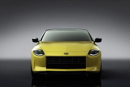 2020 Nissan Z Proto 4