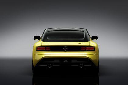 2020 Nissan Z Proto 5
