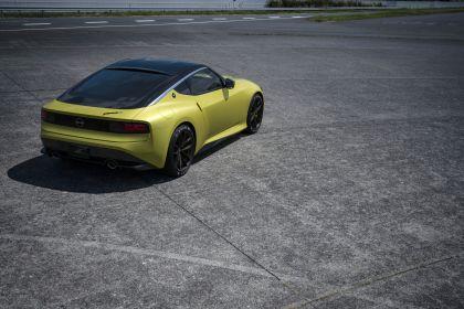 2020 Nissan Z Proto 9
