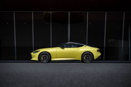 2020 Nissan Z Proto 14