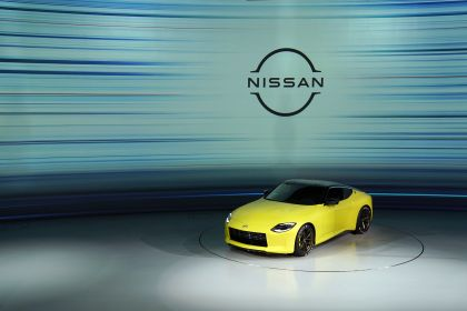2020 Nissan Z Proto 29