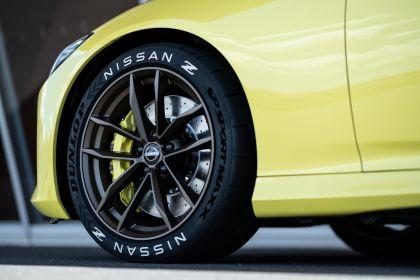 2020 Nissan Z Proto 36