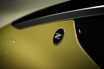 2020 Nissan Z Proto 43