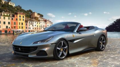 2021 Ferrari Portofino M 3