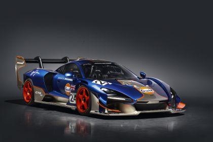 2020 McLaren Senna GTR LM 1