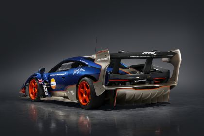 2020 McLaren Senna GTR LM 3