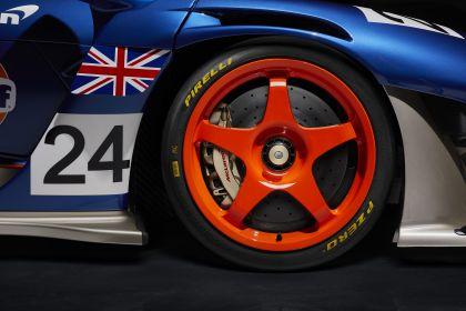 2020 McLaren Senna GTR LM 5