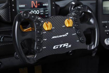 2020 McLaren Senna GTR LM 17