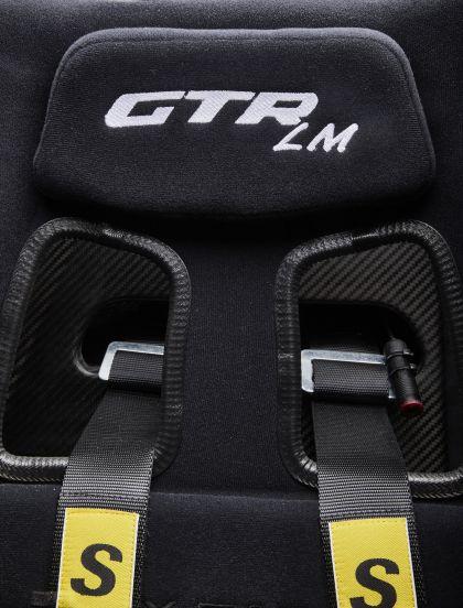2020 McLaren Senna GTR LM 18
