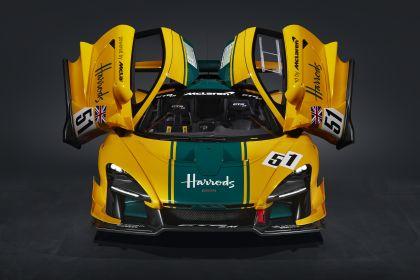 2020 McLaren Senna GTR LM 29