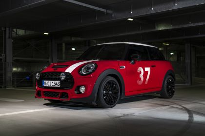 2020 Mini Cooper S Paddy Hopkirk edition 1