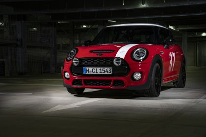 2020 Mini Cooper S Paddy Hopkirk edition 2