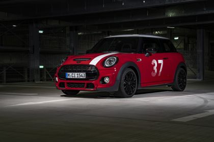 2020 Mini Cooper S Paddy Hopkirk edition 6