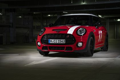 2020 Mini Cooper S Paddy Hopkirk edition 7