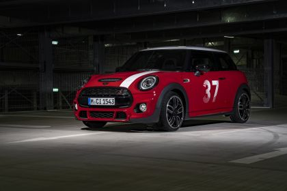 2020 Mini Cooper S Paddy Hopkirk edition 11