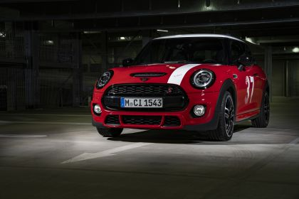2020 Mini Cooper S Paddy Hopkirk edition 12