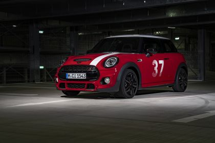 2020 Mini Cooper S Paddy Hopkirk edition 16
