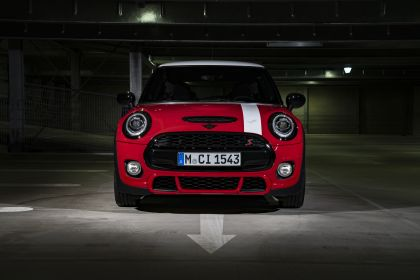 2020 Mini Cooper S Paddy Hopkirk edition 18