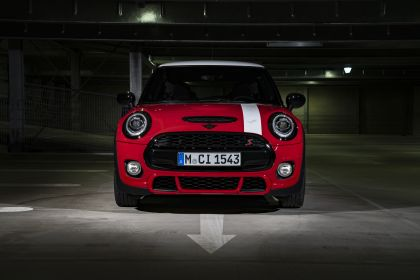 2020 Mini Cooper S Paddy Hopkirk edition 23