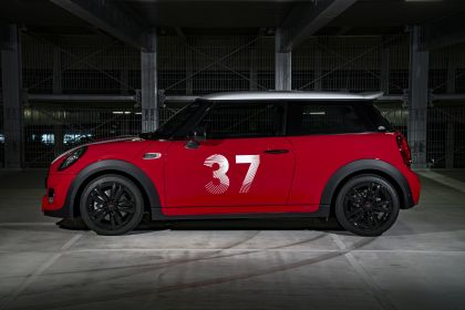 2020 Mini Cooper S Paddy Hopkirk edition 24