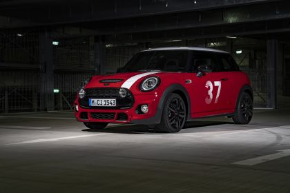 2020 Mini Cooper S Paddy Hopkirk edition 26