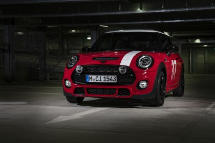 2020 Mini Cooper S Paddy Hopkirk edition 27