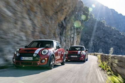 2020 Mini Cooper S Paddy Hopkirk edition 31