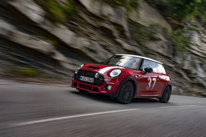 2020 Mini Cooper S Paddy Hopkirk edition 32