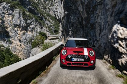 2020 Mini Cooper S Paddy Hopkirk edition 33