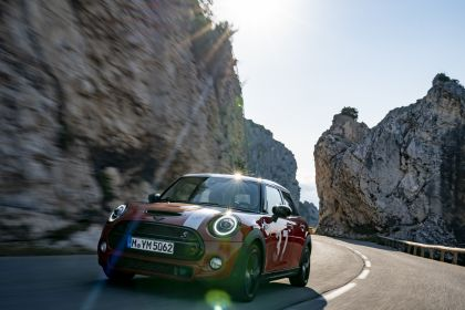 2020 Mini Cooper S Paddy Hopkirk edition 38
