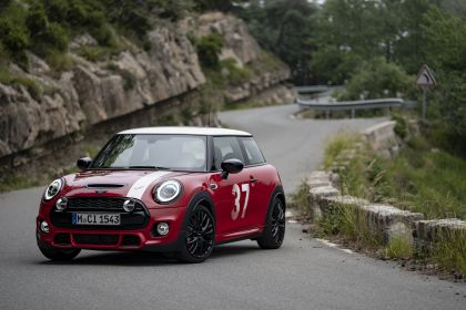 2020 Mini Cooper S Paddy Hopkirk edition 39