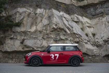 2020 Mini Cooper S Paddy Hopkirk edition 40