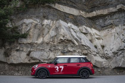 2020 Mini Cooper S Paddy Hopkirk edition 41