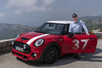 2020 Mini Cooper S Paddy Hopkirk edition 42