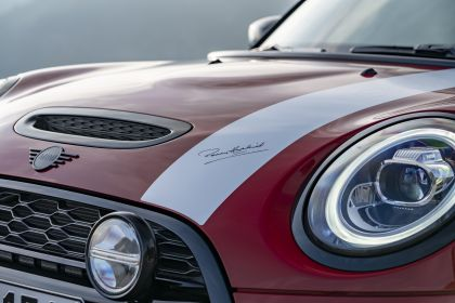 2020 Mini Cooper S Paddy Hopkirk edition 48