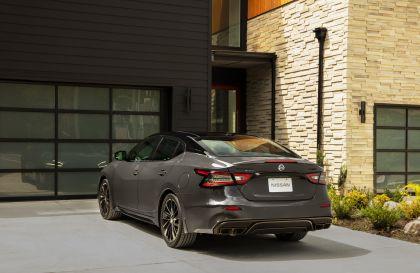 2021 Nissan Maxima 40th Anniversary Edition 5